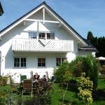 Hotel Pictures: Holiday home Villa Maria, Kurort Gohrisch