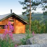 Three-Bedroom Holiday home in Hovet, Skoro