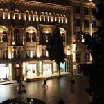 Boulevard Guest House, Baku