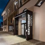 Hotel Pictures: Greuterhof, Islikon