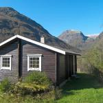 Three-Bedroom Holiday home in Sogndal 2, Svidalen