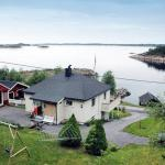 Two-Bedroom Holiday home in Midsund,  Nordre Heggdal