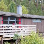 Two-Bedroom Holiday home in Sogndal 9, Sogndal