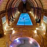 Etruria Resort & Natural Spa,  Montepulciano