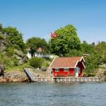 Three-Bedroom Holiday home in Kristiansand 1, Kristiansand