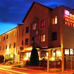 Hotel Best,  Rīga