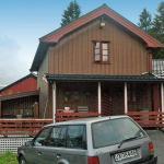 Two-Bedroom Holiday home in Vågland 5,  Rabben