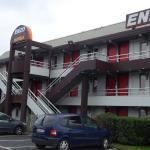 Hotel Pictures: Enzo Hôtels, Goussainville