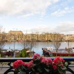 Amstel Riverview,  Amsterdam