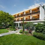 Hotel Pictures: Kurhotel Markushof, Bad Bellingen
