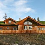 Seven-Bedroom Holiday home in Nissedal 3,  Treungen