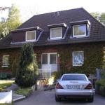 Apartmenthaus An der Ostsee,  Hohwacht