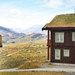 Two-Bedroom Holiday home in Edland 1,  Ljosland