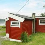 One-Bedroom Holiday home in Fiskå, Hundsnes