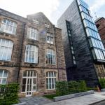Add review - Luxury Quartermile Self Catering Apartment