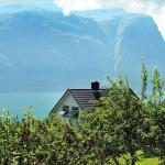 Five-Bedroom Holiday home in Valldal,  Norddal