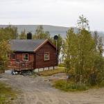 Two-Bedroom Holiday home in Indre Billefjord,  Indre Billefjord