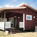 One-Bedroom Holiday home in Norrhult,  Norrhult