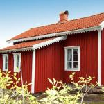 Holiday home in Bullaren,  Stabäckehult