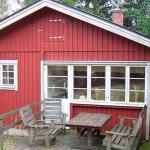 Three-Bedroom Holiday home in Klippan,  Hagstad