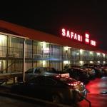 Safari Inn - Murfreesboro,  Murfreesboro