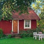 Holiday home in Vesterlanda,  Västerlanda