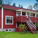 Two-Bedroom Holiday home in Växjö, Rottne