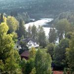 Five-Bedroom Holiday home in Likenäs,  Möre
