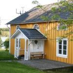 Two-Bedroom Holiday home in Mullsjö,  Mullsjö
