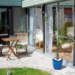 Four-Bedroom Holiday home in Halmstad, Halmstad