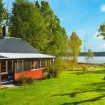 Two-Bedroom Holiday home in Lenhovda,  Magersryd