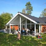 Five-Bedroom Holiday home in Köpingsvik,  Köpingsvik