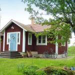 Two-Bedroom Holiday home in Alvesta, Alvesta