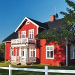 Six-Bedroom Holiday home in Pauliström,  Järnforsen