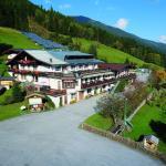 Jugend- und Familienhotel Venedigerhof, Neukirchen am Großvenediger