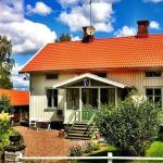 Four-Bedroom Holiday home in Sandhem, Sandhem