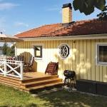 Two-Bedroom Holiday home in Nyköping, Ålberga