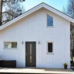 One-Bedroom Holiday home in Grebbestad,  Grebbestad