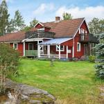 Four-Bedroom Holiday home in Åseda, Sissehult