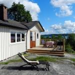Two-Bedroom Holiday home in Lysekil 2, Brastad