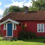 Two-Bedroom Holiday home in Hällevadsholm 1,  Gurseröd