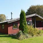 Three-Bedroom Holiday home in Haverdal 2, Haverdal