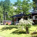 Two-Bedroom Holiday home in Svenljunga 2,  Dängevik