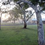 酒店图片: Little Desert Nature Lodge, Nhill