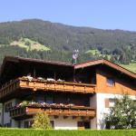 Fotografie hotelů: Komfort Appartements Talbach, Hippach