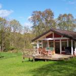 Two-Bedroom Holiday home in Ellös 2,  Kärlingesund