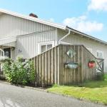 Two-Bedroom Holiday home in Hunnebostrand 3,  Hunnebostrand