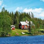 One-Bedroom Holiday home in Åseda 2,  Sissehult
