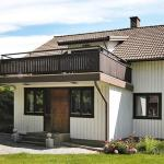 Four-Bedroom Holiday home in Munkedal 2,  Munkedal
