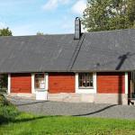 One-Bedroom Holiday home in Åseda 3, Sissehult